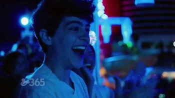 Disney Cruise Line TV Spot, 'Disney 365: Star Wars' Featuring Joshua Rush - Thumbnail 8