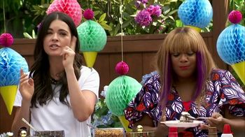 Target TV Spot, 'Food Network: The Kitchen Summer Party Ice Cream Party' - Thumbnail 1