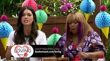 Target TV Spot, 'Food Network: The Kitchen Summer Party Ice Cream Party' - Thumbnail 2