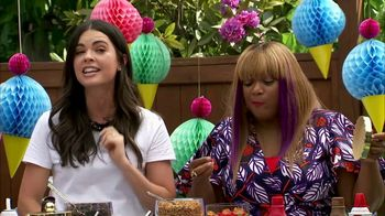 Target TV Spot, 'Food Network: The Kitchen Summer Party Ice Cream Party' - Thumbnail 5
