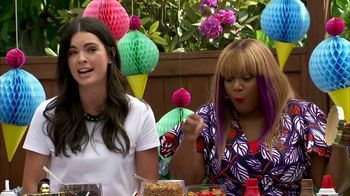 Target TV Spot, 'Food Network: The Kitchen Summer Party Ice Cream Party' - Thumbnail 6