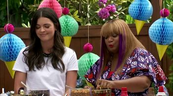 Target TV Spot, 'Food Network: The Kitchen Summer Party Ice Cream Party' - Thumbnail 7