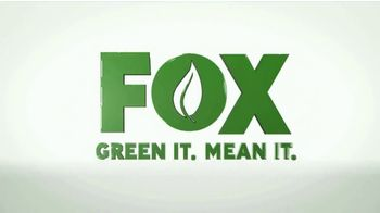 FOX TV Spot, 'Green It. Mean It.: Household Waste' Featuring Will Forte - Thumbnail 8