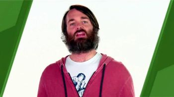 FOX TV Spot, 'Green It. Mean It.: Household Waste' Featuring Will Forte - Thumbnail 2