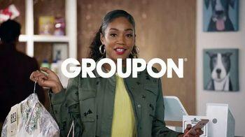 Groupon TV Spot, 'Pet Groomer' Featuring Tiffany Haddish - Thumbnail 1