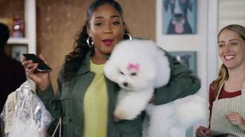 Groupon TV Spot, 'Pet Groomer' Featuring Tiffany Haddish - Thumbnail 8