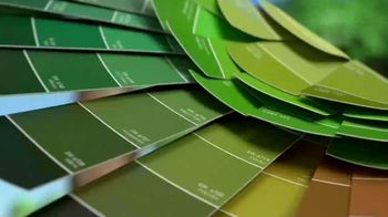 Sherwin-Williams Love for Color Sale TV Spot, 'Brighten Your Home' - Thumbnail 2