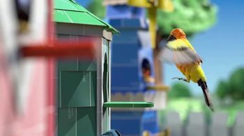 Sherwin-Williams Love for Color Sale TV Spot, 'Brighten Your Home' - Thumbnail 7