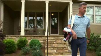 Golf Advisor Getaways TV Spot, 'Join Experts'