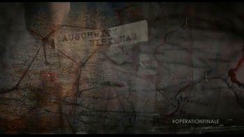 Operation Finale - Alternate Trailer 7