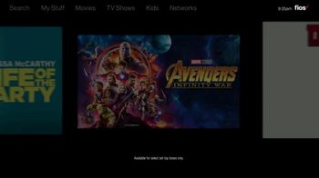 Fios On Demand TV Spot, 'All Your Favorites' - Thumbnail 2