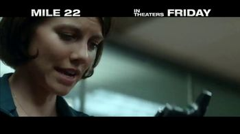 Mile 22 - Alternate Trailer 30