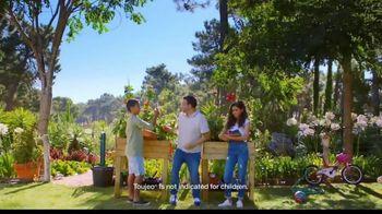 Toujeo TV Spot, 'Blood Sugar Control Around the Clock'