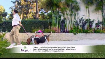 Toujeo TV Spot, 'Blood Sugar Control Around the Clock' - Thumbnail 10