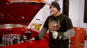 Motor Trend OnDemand TV Spot, 'Iron Resurrection' - Thumbnail 9