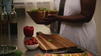 The Home Depot TV Spot, 'TV One: Eat Healthy All Summer' - Thumbnail 9