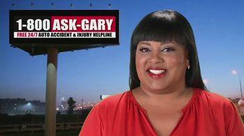 1-800-ASK-GARY TV Spot, 'Learn How Gary Can Help' - Thumbnail 2