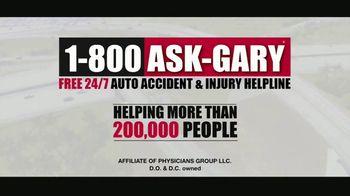 1-800-ASK-GARY TV Spot, 'Learn How Gary Can Help' - Thumbnail 8