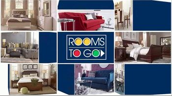 Rooms to Go TV Spot, 'Labor Day: Five-Piece Living Room' - Thumbnail 2