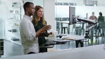 Varidesk TV Spot, 'The Industry Standard'