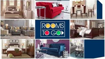 Rooms to Go TV Spot, 'Labor Day: Leather Sectional' - Thumbnail 2