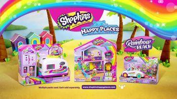 Shopkins Happy Places Rainbow Beach TV Spot, 'Luxury Ahead' - Thumbnail 10