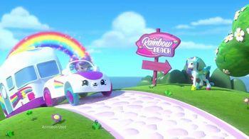 Shopkins Happy Places Rainbow Beach TV Spot, 'Luxury Ahead' - Thumbnail 2
