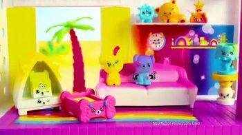 Shopkins Happy Places Rainbow Beach TV Spot, 'Luxury Ahead' - Thumbnail 7