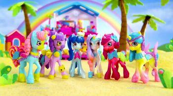 Shopkins Happy Places Rainbow Beach TV Spot, 'Luxury Ahead' - Thumbnail 8