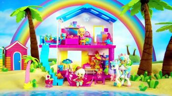 Shopkins Happy Places Rainbow Beach TV Spot, \'Luxury Ahead\'