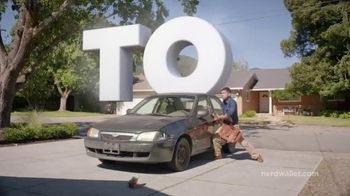 NerdWallet TV Spot, 'Smart Money Moves' - Thumbnail 6
