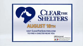 Clear the Shelters TV Spot, 'It's Back' - Thumbnail 10