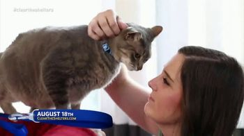 Clear the Shelters TV Spot, 'It's Back' - Thumbnail 9