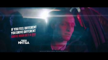 NHTSA TV Spot, 'Feel Different' - Thumbnail 10