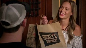 Dickey's BBQ TV Spot, 'Texas Barbeque'