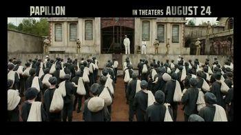 Papillon - Alternate Trailer 1
