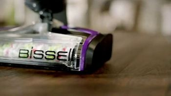 Bissell CrossWave Pet Pro TV Spot, 'Same Time' - Thumbnail 2