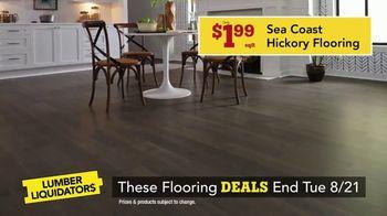 Lumber Liquidators TV Spot, 'Deals for Every Room' - Thumbnail 3