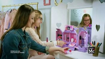 Project Mc2 Ultimate Makeover Bag TV Spot, 'DIY Cosmetics Kit'