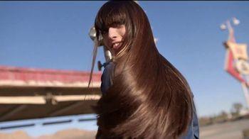 Garnier Fructis Sleek & Shine TV Spot, 'Super liso' [Spanish] - Thumbnail 6