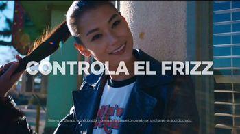 Garnier Fructis Sleek & Shine TV Spot, 'Super liso' [Spanish] - Thumbnail 7