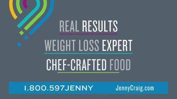 Jenny Craig Rapid Results TV Spot, 'Amanda: $120 in Free Food' - Thumbnail 6