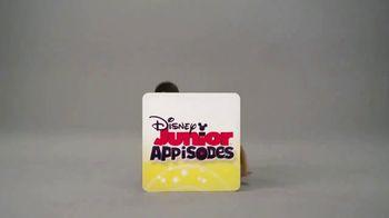 Disney Junior Appisodes TV Spot, 'I've Got This Vibe' - Thumbnail 5