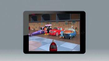 Disney Junior Appisodes TV Spot, 'I've Got This Vibe' - Thumbnail 6