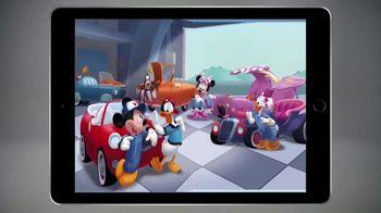 Disney Junior Appisodes TV Spot, 'I've Got This Vibe' - Thumbnail 8