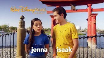 Disney Parks & Resorts TV Spot, 'Best Day Ever: Bingo Card' - Thumbnail 2