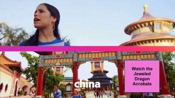 Disney Parks & Resorts TV Spot, 'Best Day Ever: Bingo Card' - Thumbnail 4