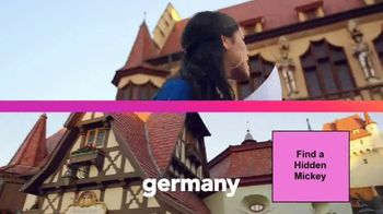 Disney Parks & Resorts TV Spot, 'Best Day Ever: Bingo Card' - Thumbnail 9