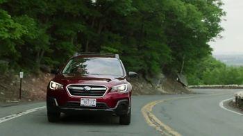 Subaru TV Spot, 'Nat Geo Wild: Photojournalists and Parents' [T1] - Thumbnail 3