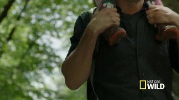 Subaru TV Spot, 'Nat Geo Wild: Photojournalists and Parents' [T1] - Thumbnail 7